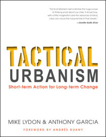 Tactical Urbanism Cover